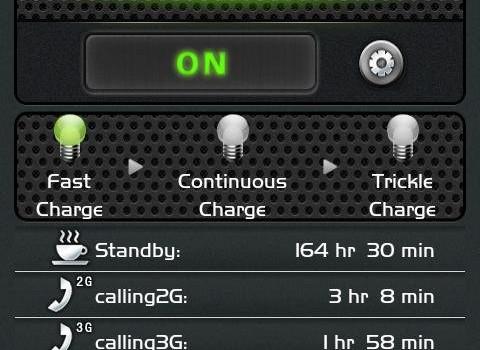 One Touch Battery Saver Ekran Görüntüleri - 5
