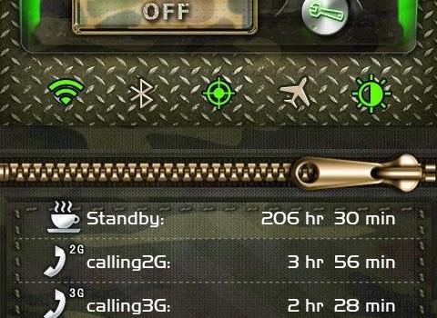 One Touch Battery Saver Ekran Görüntüleri - 4