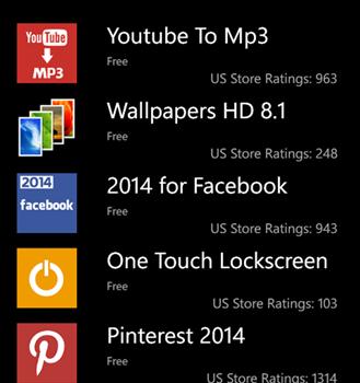 One Touch Lockscreen Ekran Görüntüleri - 1