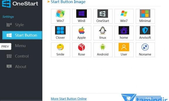 OneStart Ekran Görüntüleri - 2