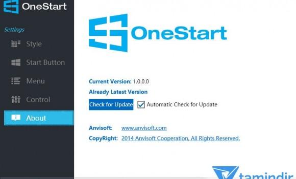OneStart Ekran Görüntüleri - 5