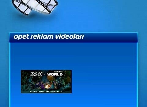 Opet Mobil Uygulaması Ekran Görüntüleri - 3