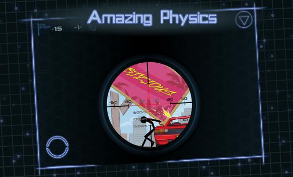 Optical Inquisitor 17+ Ekran Görüntüleri - 5