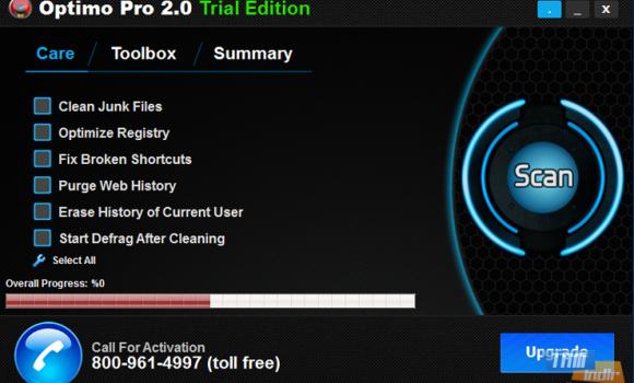 Optimo Pro Ekran Görüntüleri - 2