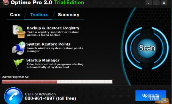 Optimo Pro Ekran Görüntüleri - 1