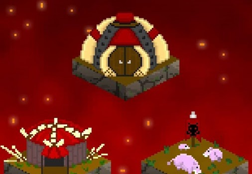 Orc King Ekran Görüntüleri - 2
