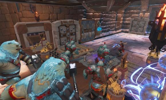 Orcs Must Die! Unchained Ekran Görüntüleri - 7