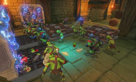 Orcs Must Die! Unchained Ekran Görüntüleri - 5