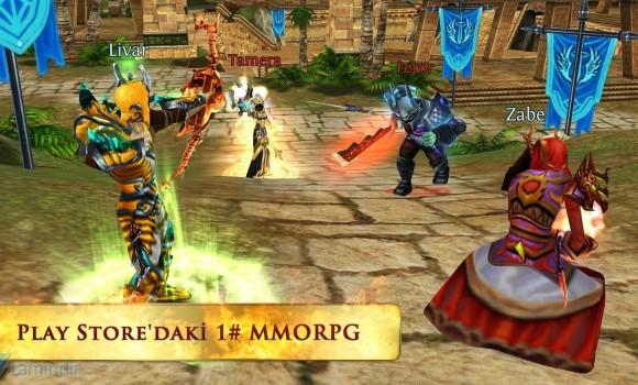 Order & Chaos Online Ekran Görüntüleri - 3