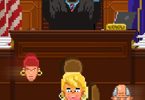 Order In The Court! Ekran Görüntüleri - 5