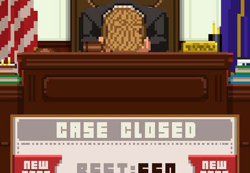 Order In The Court! Ekran Görüntüleri - 3