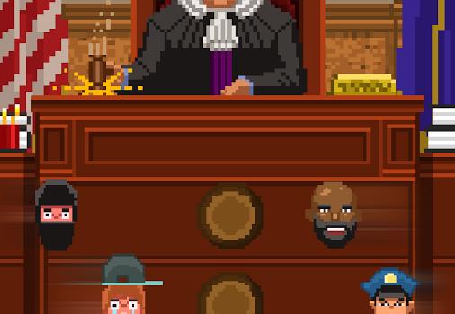 Order In The Court! Ekran Görüntüleri - 2