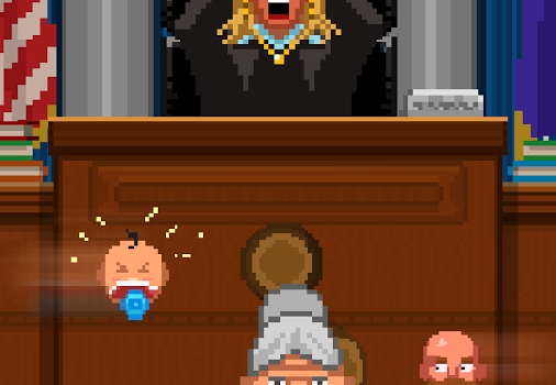 Order In The Court! Ekran Görüntüleri - 4