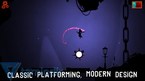Oscura: Second Shadow Ekran Görüntüleri - 5