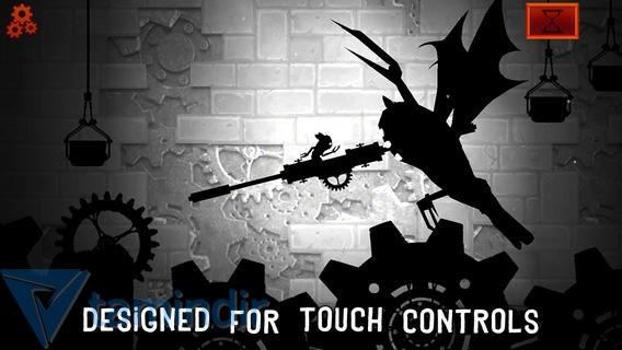 Oscura: Second Shadow Ekran Görüntüleri - 4