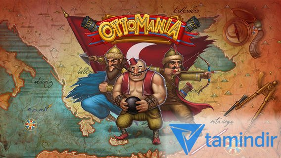 Ottomania Ekran Görüntüleri - 2