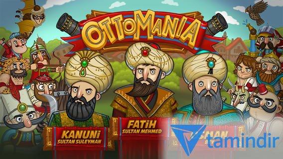 Ottomania Ekran Görüntüleri - 1