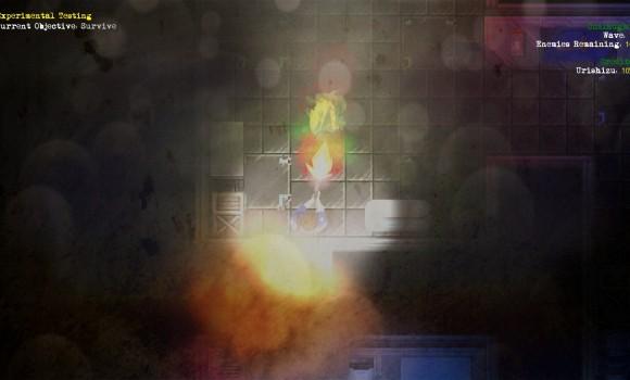 Outbreak Ekran Görüntüleri - 6