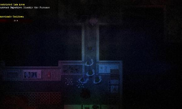Outbreak Ekran Görüntüleri - 1
