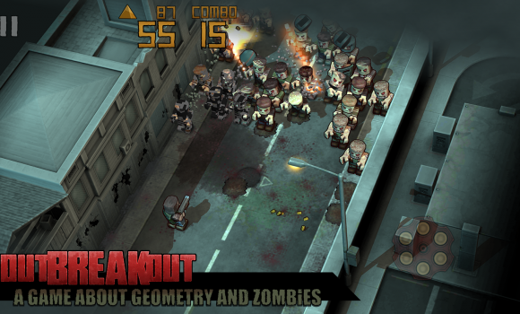outbreakout Ekran Görüntüleri - 1