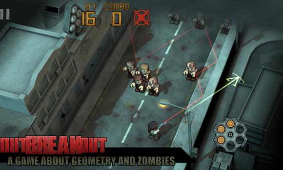 outbreakout Ekran Görüntüleri - 2