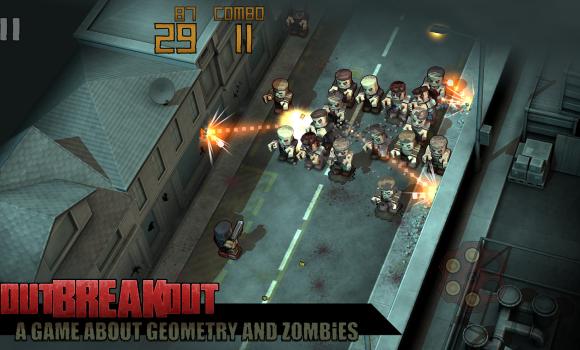 outbreakout Ekran Görüntüleri - 3