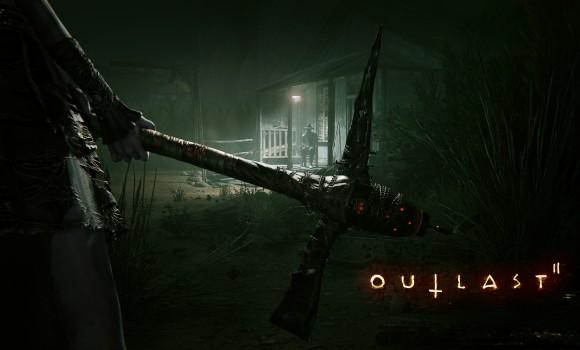 Outlast 2 Ekran Görüntüleri - 8