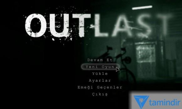 Outlast Türkçe Yama Ekran Görüntüleri - 3