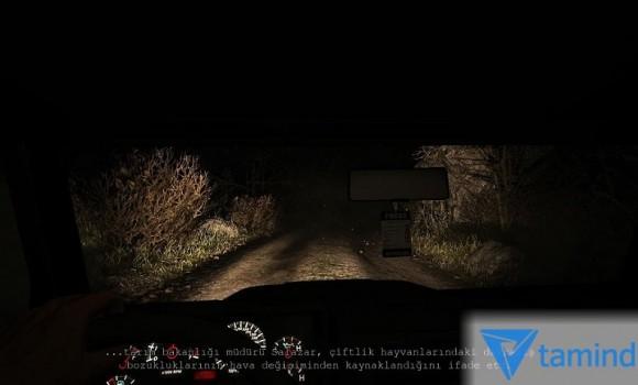 Outlast Türkçe Yama Ekran Görüntüleri - 2