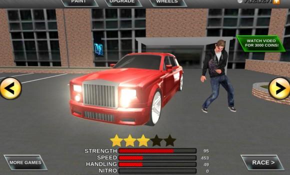 Outrun The Cop Criminal Racing Ekran Görüntüleri - 4