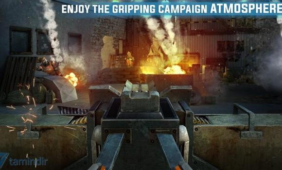 Overkill 3 Ekran Görüntüleri - 1