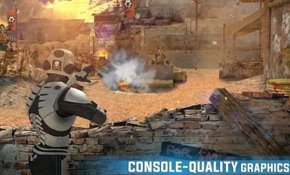 Overkill 3 Ekran Görüntüleri - 2