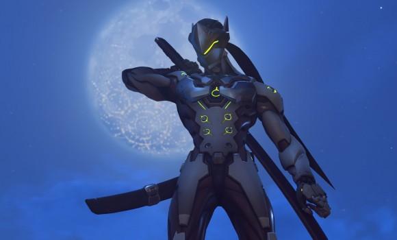 Overwatch Ekran Görüntüleri - 25