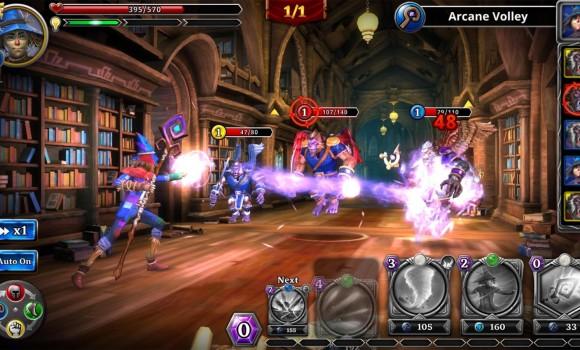 Oz: Broken Kingdom Ekran Görüntüleri - 2