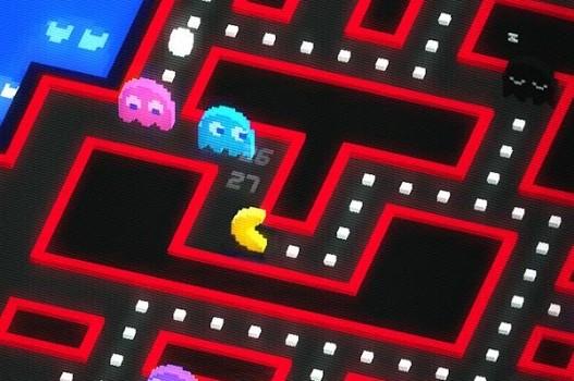 PAC-MAN 256 Ekran Görüntüleri - 4