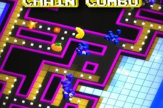 PAC-MAN 256 Ekran Görüntüleri - 2