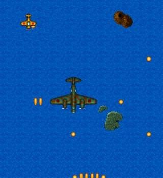 Pacific Wings Ekran Görüntüleri - 5