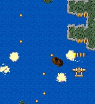 Pacific Wings Ekran Görüntüleri - 2