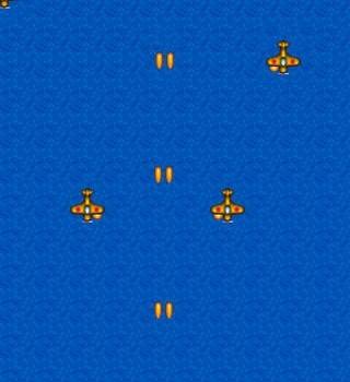 Pacific Wings Ekran Görüntüleri - 1