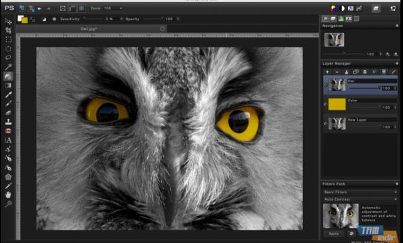 PaintSupreme Ekran Görüntüleri - 5