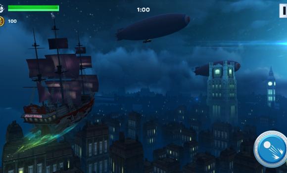 PAN: Escape to Neverland Ekran Görüntüleri - 2