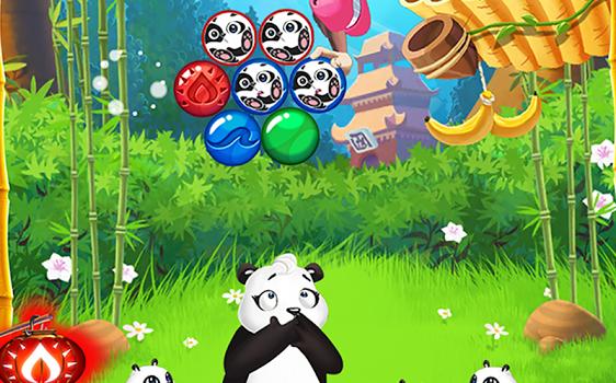 Panda Pop Ekran Görüntüleri - 7