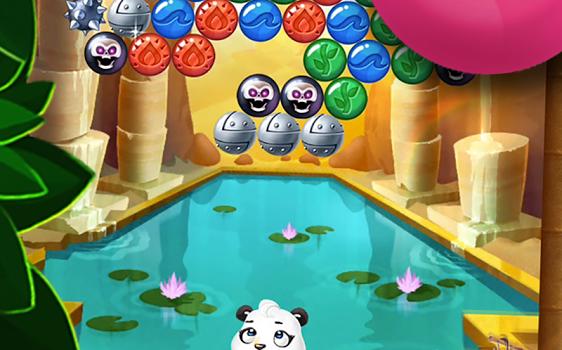 Panda Pop Ekran Görüntüleri - 6
