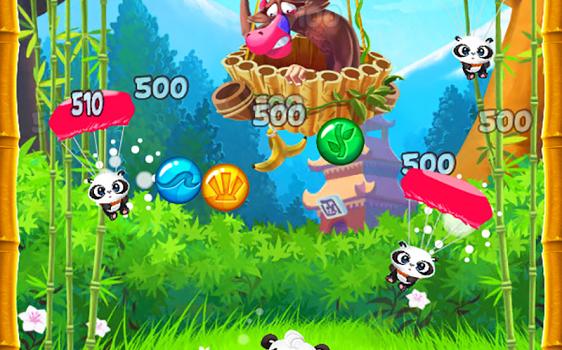 Panda Pop Ekran Görüntüleri - 2