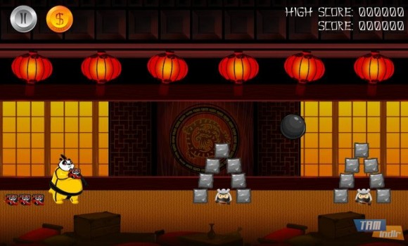 Pandas vs Ninjas Ekran Görüntüleri - 3