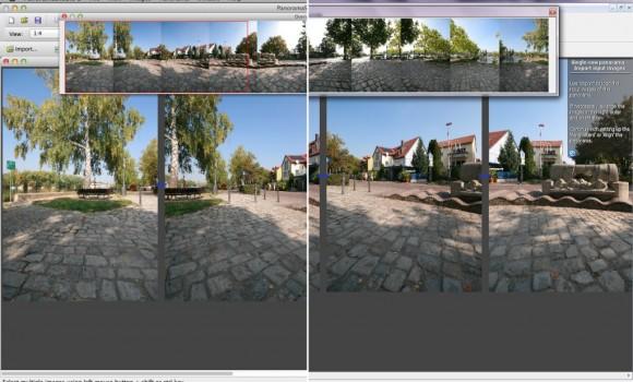 PanoramaStudio Ekran Görüntüleri - 6