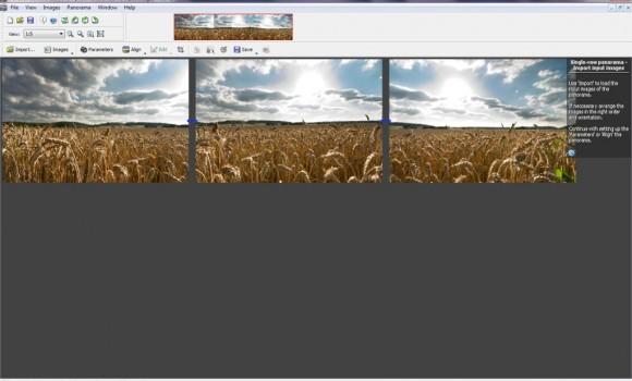 PanoramaStudio Ekran Görüntüleri - 5