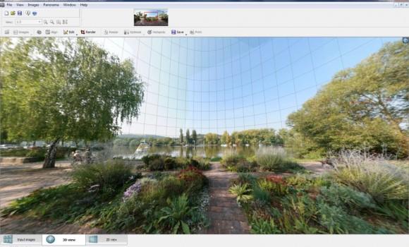 PanoramaStudio Ekran Görüntüleri - 4
