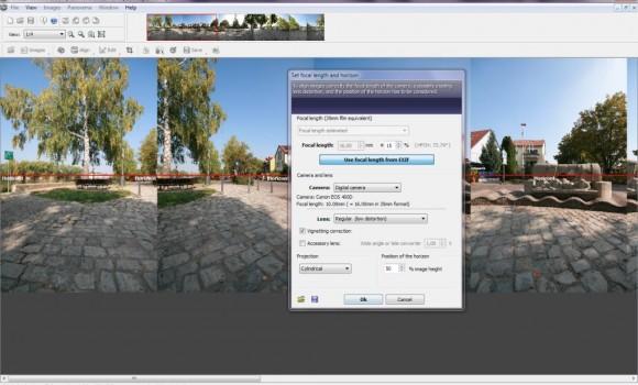 PanoramaStudio Ekran Görüntüleri - 3