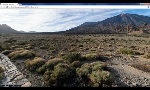 PanoramaStudio Ekran Görüntüleri - 1